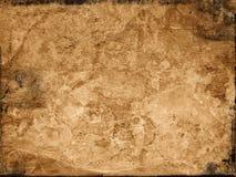 Винтажная бумага Стоковые Изображения RF