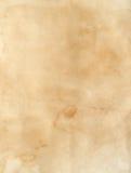Винтажная бумажная предпосылка текстуры стоковое фото
