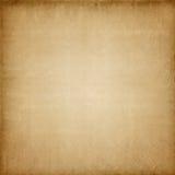 Винтажная бумажная текстура Стоковое фото RF