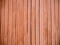 Винтажная деревянная предпосылка битника Стоковое Изображение