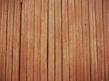 Винтажная деревянная предпосылка битника Стоковые Фото