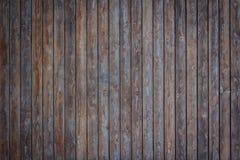 Винтажная деревянная предпосылка - деревянная предпосылка текстуры Стоковые Фотографии RF