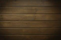 Винтажная деревянная предпосылка текстуры Стоковые Фото