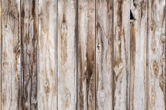 Винтажная деревянная текстура предпосылки планки grunge старое стоковое фото