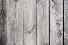 Винтажная деревянная текстура предпосылки Стоковое Изображение