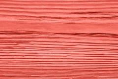 Винтажная живущая текстура древесины коралла E стоковое изображение rf