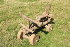 Винтажная игрушка автомобиля Стоковые Фото