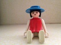 Винтажная игрушка Стоковые Фото