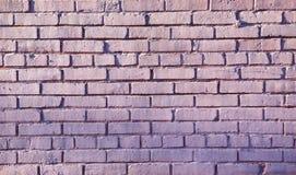 Винтажная кирпичная стена как предпосылка крупного плана eyedroppers высокий разрешения взгляд очень Стоковые Фотографии RF