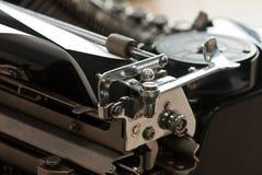 Винтажная машинка стоковые изображения