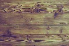 Винтажная предпосылка деревянных доск passirovanny Стоковые Фотографии RF