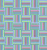 Винтажная предпосылка с сладостными и светлыми цветами Стоковые Фото