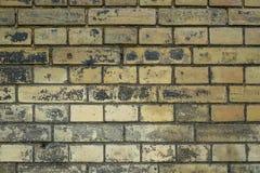 Винтажная предпосылка каменной стены кирпича, старая кирпичная кладка Стоковое Изображение RF