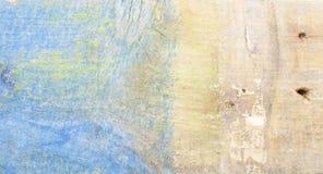 Винтажная планка Стоковая Фотография RF
