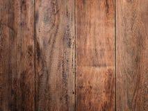 Винтажная древесина Стоковая Фотография RF