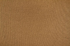 Винтажная текстура коричневой бумаги с нашивками Стоковое фото RF