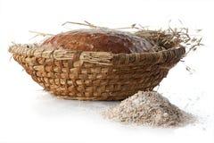 Винтажная хлебопекарня стоковое фото