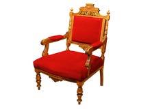 Винтажное кресло Стоковые Изображения RF