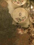Винтажное отражение Стоковая Фотография RF