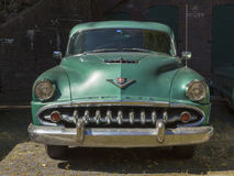 Винтажное DeSoto Firedome от 1954 Стоковые Фото
