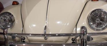 Винтажное Volkswagen Beetle 1967 Стоковое фото RF