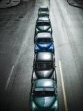 Винтажные автомобили, фантазия Гаваны стоковые фото