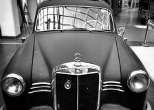 Винтажные автомобили Стоковые Фото