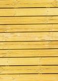 Винтажные деревянные панели Стоковое фото RF
