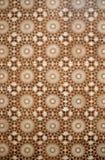 Винтажные керамические плитки Стоковые Фото