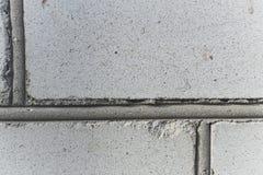 Винтажные кирпичи Стоковое Изображение RF