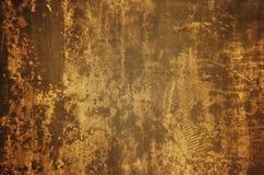 Винтажные предпосылки стены Стоковая Фотография RF
