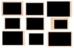 Винтажные рамки фото Стоковое фото RF