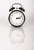 Винтажные часы Стоковое Изображение RF