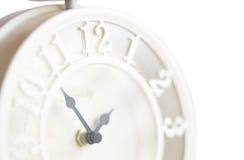 Винтажные часы Стоковые Изображения