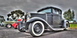Винтажный автомобиль американца 1920s Стоковые Фото