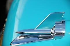 Винтажный автомобиль Стоковая Фотография
