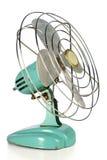 Винтажный вентилятор Стоковое Изображение