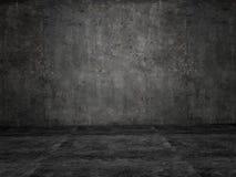 Винтажный интерьер стоковое изображение rf