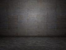 Винтажный интерьер стоковая фотография