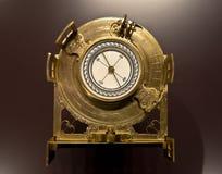Винтажный компас Стоковые Фотографии RF