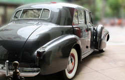 Винтажный классический автомобиль Стоковое Изображение RF
