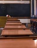 Винтажный класс Стоковая Фотография RF
