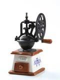 Винтажный механизм настройки радиопеленгатора Стоковая Фотография