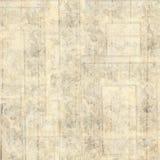Винтажный пастельный grungy флористический дизайн предпосылки Стоковые Фото