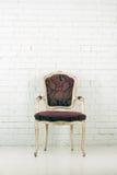 Винтажный стул Стоковое Изображение RF
