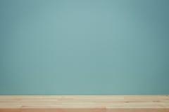 Винтажный тон textur пола хорошей перспективы природы теплого деревянного Стоковые Фото