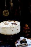 Винтажный торт Стоковая Фотография RF