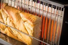 Винтажный тостер Стоковое Фото