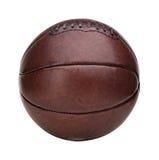 Винтажный шарик корзины Стоковое фото RF