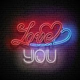 Винтажный шильдик зарева с любовью вы надпись иллюстрация вектора